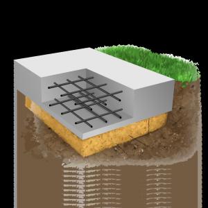 Ленточный фундамент цена калькулятор Люберецкий район